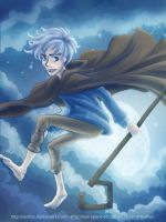 ROTG - WIND! Take me Home by AelitaC