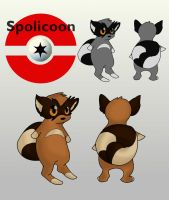 Spolicoon by exazo