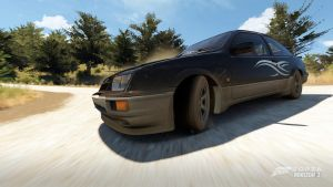 FH2: Rally Mode by 98SupraFurry