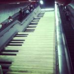 Notas Musicales by artteddy