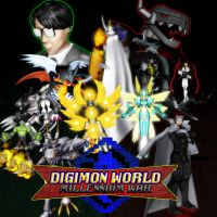 Digimon World: Millennium War by Dudemon