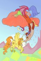 Looking for Harmony by abaikgirl
