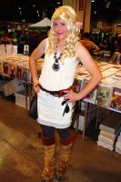 CCEE 2011 Sunday 163 by DemonicClone