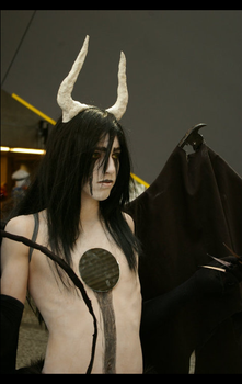 Bleach - Ulquiorra Schifer by Team66cosplay