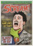 Scream Issue 16 by MalcolmKirk
