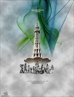Happy Independence Day 2012 by 475