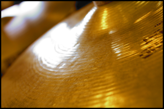 Cymbals by MusicIsMyPassion