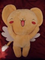Kero Plush by KittyChanBB
