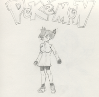 Girl Pokemon Stadium 2 by ravenfanboy64