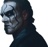 Sting Render by AY by AyBenoit12