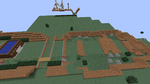 Minecraft Sinnoh: Route 206 by NinjaKirby144