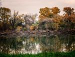 Gentle Gardon and Rhone. 1 France. by jennystokes