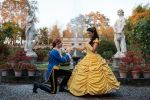 Belle and Adam by MarcoFiorilli