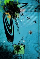 Abstract 02 by trash-letal