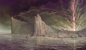 Isle of the Dead by JonathanKirtz