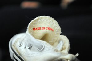 MADE IN CHINA by 10nguduy