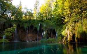Plitvice National Park by SilenceOfNature