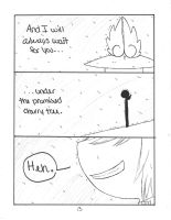 Absolutely~ Pg 13 by HaruBells