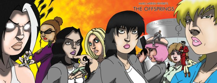 The Offsprings cover by glidingmark