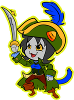 Nepeta: Sail ALL THE SHIPS!!! by Free-Falling