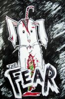 The Fear 1 by Joao-paulo