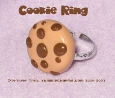 cookie ring by xlilbabydragonx