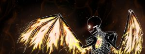 firewings by aqueousflame