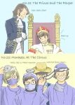 The Monkees episode no.21-22 by Nyorori