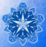 Canucks-whale-mandala by scox1313