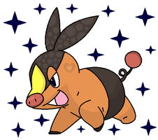 Tepig Adopt by xxBrandy
