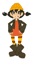 Spinelli by TheNoodleFace