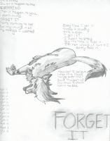 .:Forget It:. by Vinabe