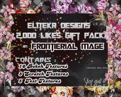 Texture Pack by FrontierialMage
