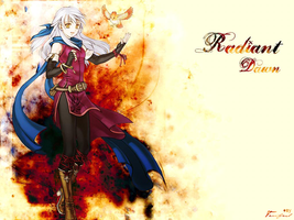 Fire Emblem: Radiant Dawn by xTerrified