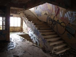 Grungy place 006 by KangelStock