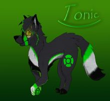 Tonic wolvesforever122 by Hazard-dragon
