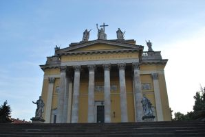Agria's basilica stock by TheTundraGhost-stock