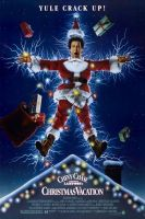 National Lampoon's Christmas Vacation by EspioArtwork31