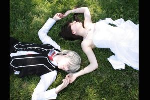 Vampire Knight - I need you by mew-Keikei