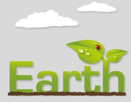 Earth Leaf by Seph-the-Zeth