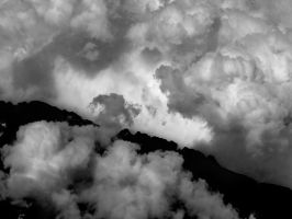 STORM OVER THE ANDES by CorazondeDios