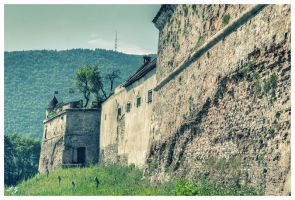 old fortress by Iulian-dA-gallery