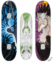family Deck by Aria-Siaosi