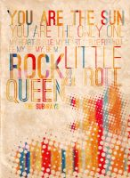 rock and roll queen by sweet-reality-xo