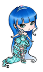 Commission: Samira Harmonix Chibi by Hate-Incarnate
