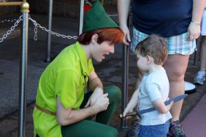 peter pan. by Tall-Rizzo