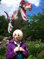 Alois: DAT FACE by Fainting-Ostrich