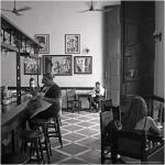 Hotel Bar by Val-Faustino