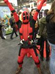Deadpool by Starfish516