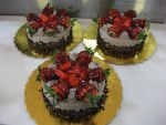 Valentines Cheesecakes by Nimhel